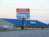 ReStore and Billboard